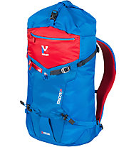 Millet Trilogy 25 - Rucksack, Blue/Red
