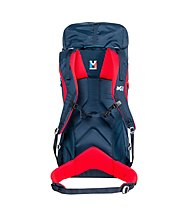 Millet Trilogy 35 - zaino alpinismo, Blue