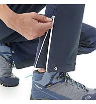 Millet Trilogy Advanced Cordura - pantaloni alpinismo - donna, Blue