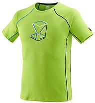 Millet Trilogy Delta Cube - T-Shirt Bergsport - Herren, Green