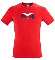 Millet Trilogy Delta Ori TS SS - T-shirt - Herren, Red