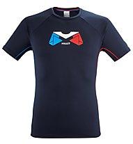 Millet Trilogy Delta Ori TS SS - T-shirt - Herren, Dark Blue