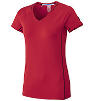 Millet Trilogy Delta TS - T-shirt - donna, Red