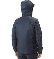 Millet Trilogy Dual Primaloft - giacca con cappuccio sci alpinismo - uomo, Blue