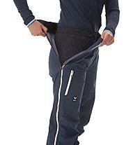 Millet Trilogy GTX Pro - pantaloni sci alpinismo - donna, Blue