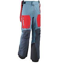 Millet Trilogy GTX Pro - Hardshellhose Skitouren - Herren, Blue/Red
