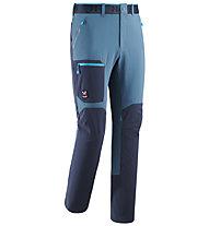 Millet Trilogy One Cordura - Wander- und Trekkinghose - Herren, Blue/Light Blue