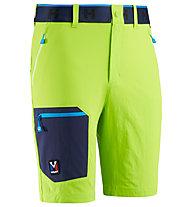 Millet Trilogy One Cordura - pantaloni trekking - uomo, Green
