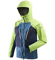 Millet Trilogy V Icon Dual GTX Pro - giacca hardshell - uomo, Green