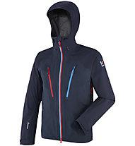 Millet Trilogy V Icon Dual GTX Pro - giacca hardshell - uomo, Navy/Blue