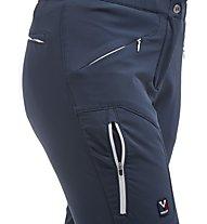 Millet Trilogy Wool - Skitourenhose - Damen, Blue
