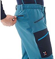 Millet Trilogy Wool - pantaloni sci alpinismo - uomo, Light Blue