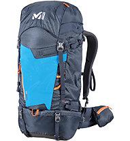 Millet Ubic 30 - zaino scialpinismo, Black/Blue