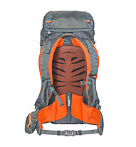 Millet Ubic 30 - zaino scialpinismo, Black/Orange