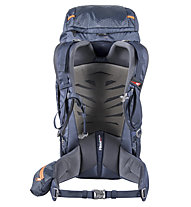 Millet Ubic 40 - Trekkingrucksack, Grey/Blue/Orange