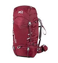 Millet Ubic 40 Women - zaino trekking - donna, Red