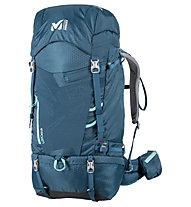 Millet Ubic 40 Women - zaino trekking - donna, Blue