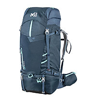 Millet Ubic 50+10 LD - Rucksack, Blue