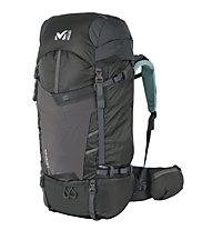 Millet Ubic 50+10 LD - zaino trekking - donna, Grey
