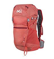Millet Welkin 20 - zaino trekking, Red