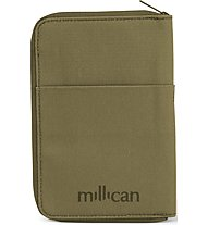 Millican Powell the Travel Wallet - portafogli da viaggio, Green