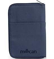 Millican Powell the Travel Wallet - portafogli da viaggio, Blue