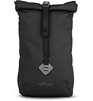 Millican Smith Roll Pack 15L - Rucksack, Black