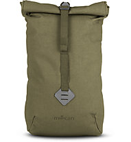 Millican Smith Roll Pack 15L - Rucksack, Green