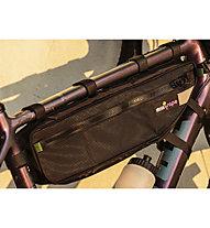 Miss Grape Internode 50.6 Adventure - Rahmentasche, Black
