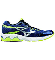 Mizuno Connect 2 M, Dark Blue/Silver