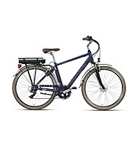 Montana E-Bluecity (2017) E-Citybike, Blue Night