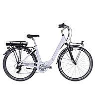 "Montana E Ayda 28"" (2020) - city bike elettrica - donna, White"