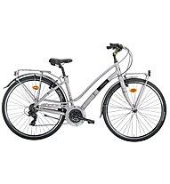 Montana Lunapiena - Citybike - Damen, Violet