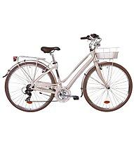 Montana Lunapiena 7V Damen-Fahrrad, Old Rose