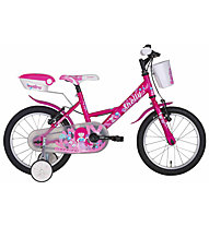 "Montana Shelly 14"" - Kinderfahrrad, Pink"