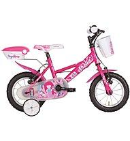 "Montana Shelly 14"" (2020) - Kinderfahrrad - Mädchen, Pink"
