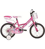 "Montana Shelly 16"" (2020) - Kinderfahrrad - Mädchen, Pink"