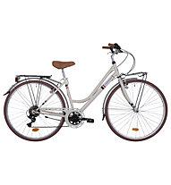 Montana Streetland Lady (2020) - Citybike - Damen, White
