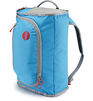 Moon Climbing Bouldering Bag 25 L - Seilsack, Jewel Blue
