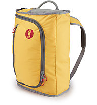 Moon Climbing Bouldering Bag 25 L - Seilsack, Yellow