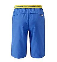Moon Climbing Samurai Short - pantaloni per arrampicata - uomo, Blue