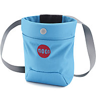 Moon Climbing Sport Chalk Bag - Kreidetasche, Blue Jewel