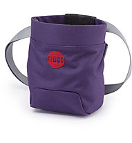 Moon Climbing Sport Chalk Bag - Kreidetasche, Blackberry