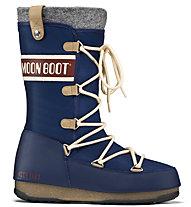 Moon Boot WE Monaco Felt, Blue