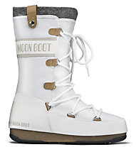 Moon Boot WE Monaco Felt - Doposci, White