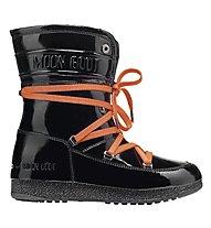 Moon Boots 3rd Avenue - Winterstiefel - Damen, Black/Black