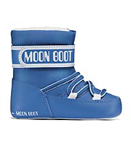 Moon Boot MB Crib Baby, Light Blue