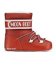 Moon Boot MB Crib Baby - Doposci, Red