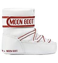 Moon Boots Crib Baby - Winterstiefel - Kleinkinder, White