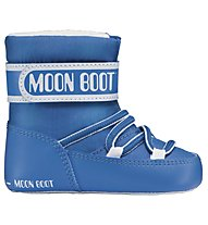 Moon Boots Crib Baby - Winterstiefel - Kleinkinder, Light Blue